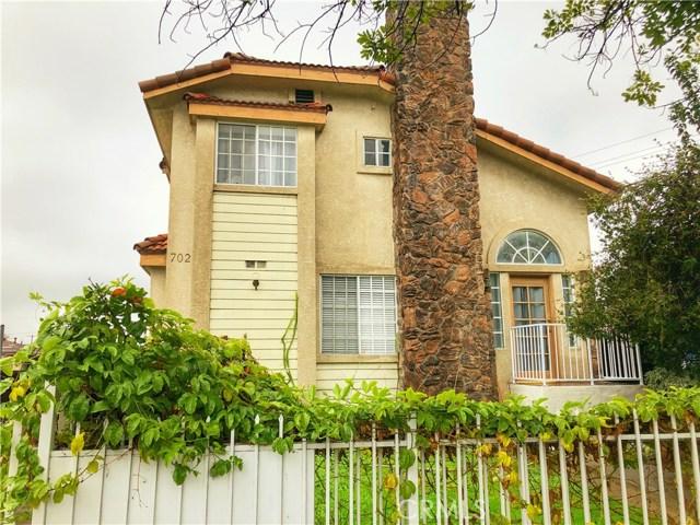 702 S Electric Avenue, Alhambra, CA 91803