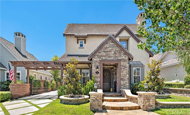 8 Calliandra Street, Ladera Ranch, CA 92694