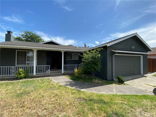 1110 W El Monte Street, Stockton, CA 95207