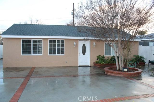 22038 Valerio Street, Canoga Park, CA 91303