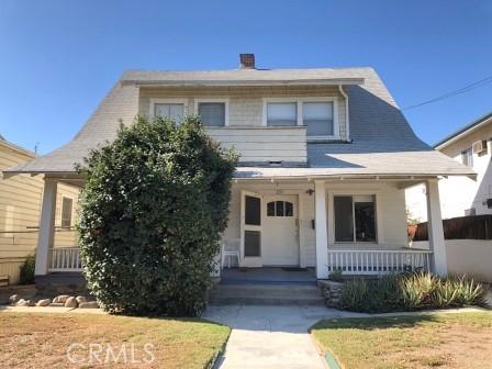 201 Michigan Avenue, Pasadena, California 91106, 1 Bedroom Bedrooms, ,Residential,For Rent,Michigan,SB21089481