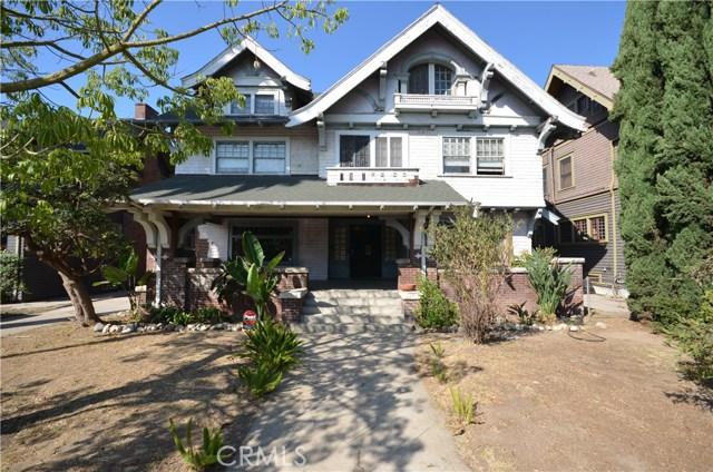 1815 Westmoreland Boulevard, Los Angeles, CA 90006