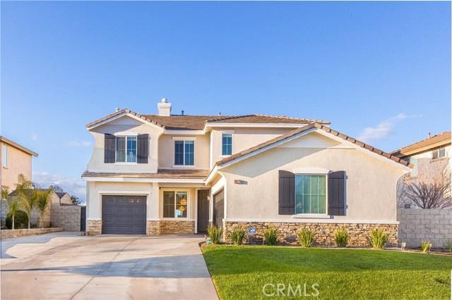 20778 Iris Canyon Road, Riverside, CA 92508