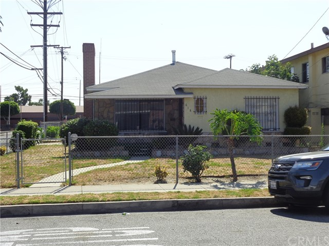 618 N Poinsettia Avenue, Compton, CA 90221