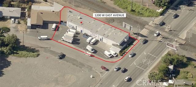 1200 W East Avenue 2, Chico, CA 95926