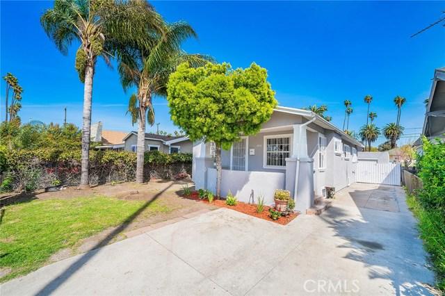 4812 S Van Ness Avenue, Los Angeles, CA 90062