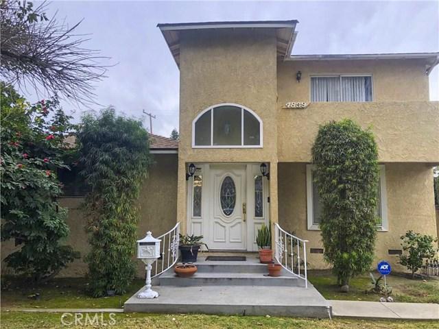 4839 Faculty Avenue, Long Beach, CA 90808