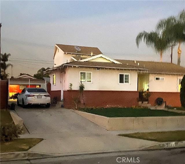 2021 Sidon Avenue, La Habra, California 90631, 5 Bedrooms Bedrooms, ,2 BathroomsBathrooms,Single Family Residence,For Sale,Sidon,IG21010498