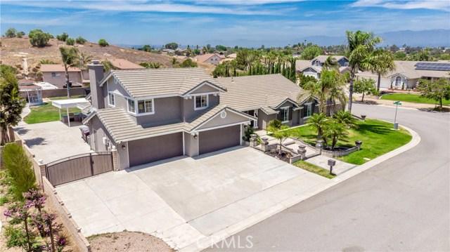 2392 Lonestar Drive, Norco, CA 92860