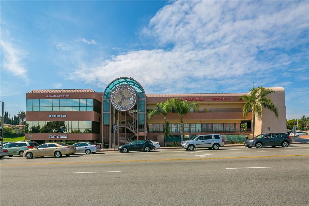 111 N Atlantic Boulevard, Monterey Park, CA 91754