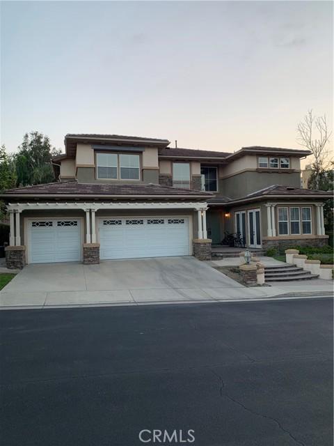 29 Mountain Laurel, Rancho Santa Margarita, CA 92679