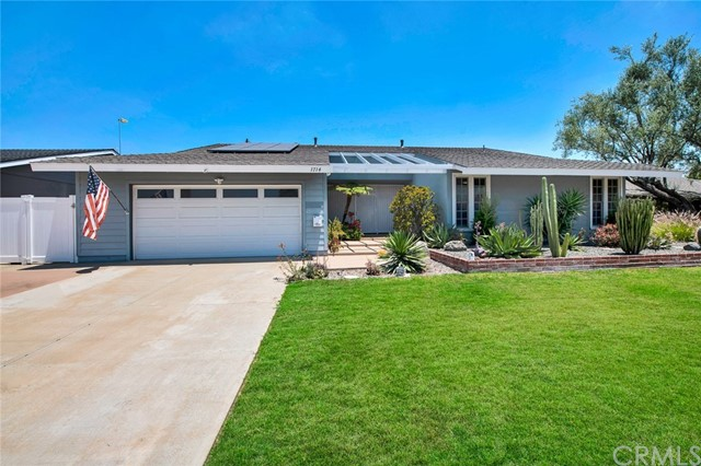 1714 Saint James Place, Placentia, CA 92870