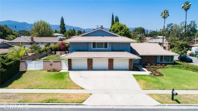 1654 Kellogg Avenue, Corona, CA 92879