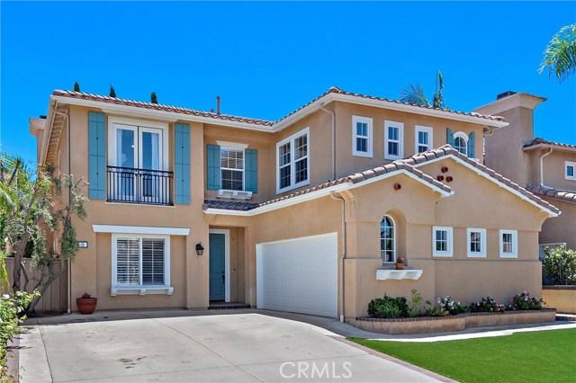 8 Garden View Court, Rancho Santa Margarita, CA 92688