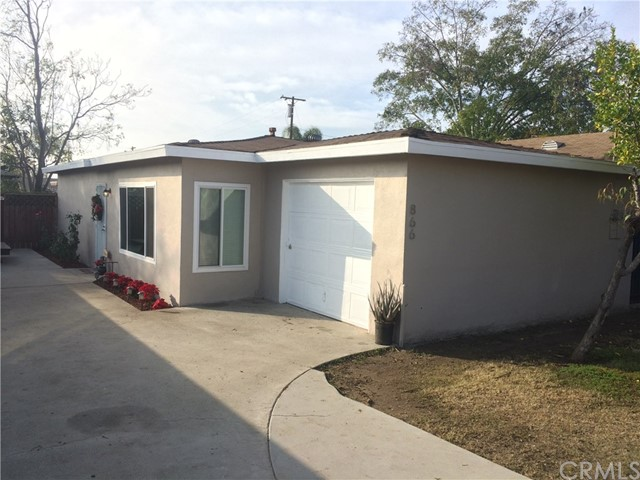 866 W Orange Grove Avenue, Pomona, CA 91768