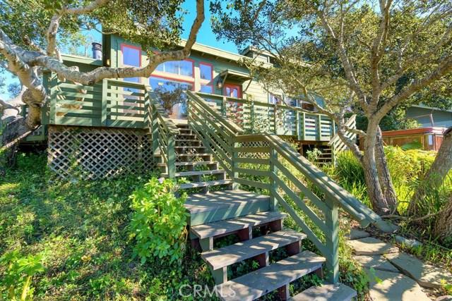 1916  Dovedale Avenue, Cambria in San Luis Obispo County, CA 93428 Home for Sale