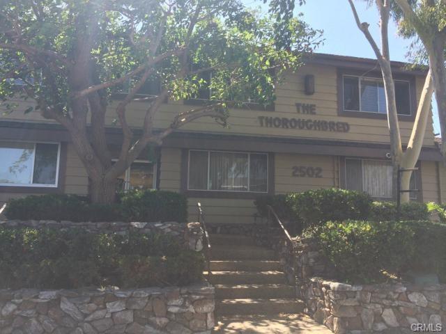 2502 Manhattan Beach Boulevard 5, Gardena, CA 90249