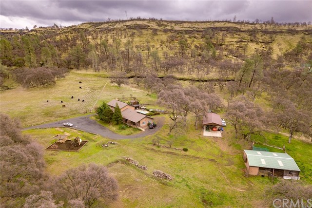 3332 Williams Road, Butte Valley, CA 95965