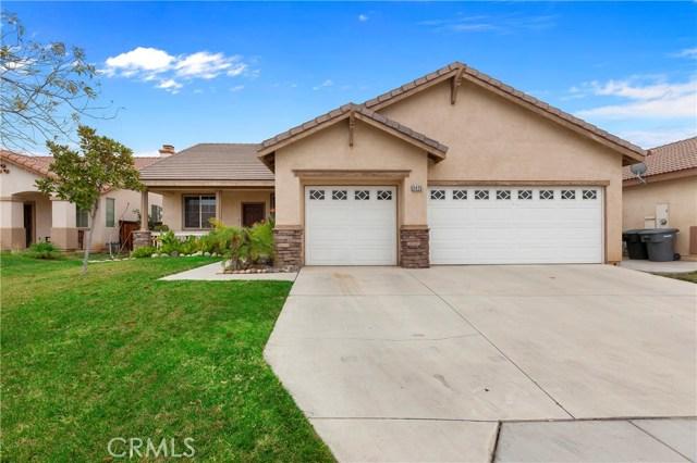 3425 Chesterfield Drive, Perris, CA 92571