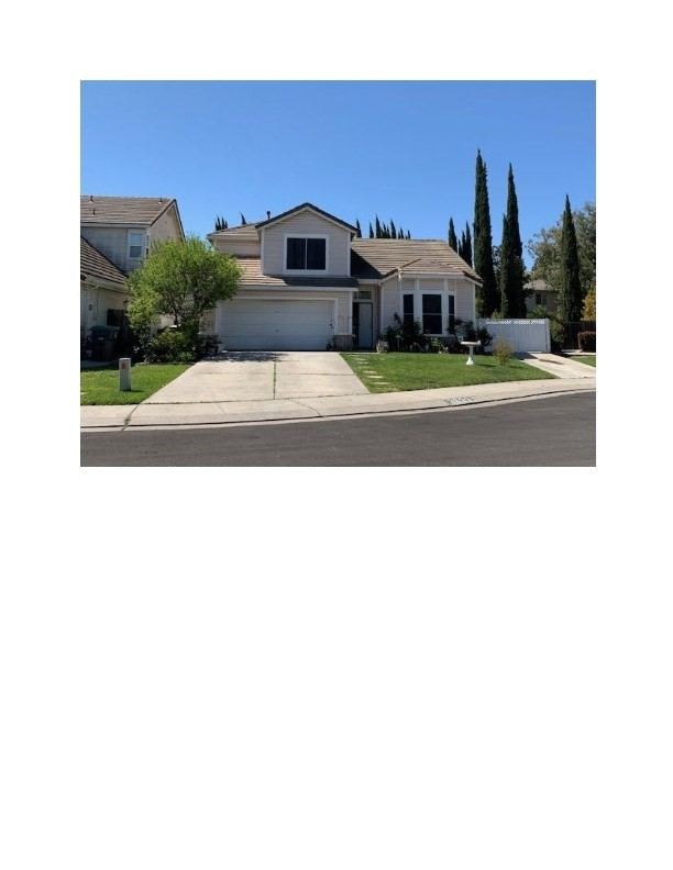 3833 Marnie Court, Stockton, CA 95206