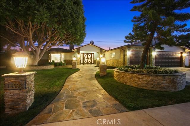 18592 Medford Avenue, North Tustin, CA 92705