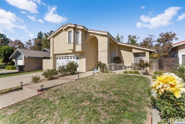 43 Old Wood Road, Phillips Ranch, CA 91766