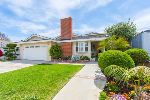 1574 W 183rd Street, Gardena, CA 90248