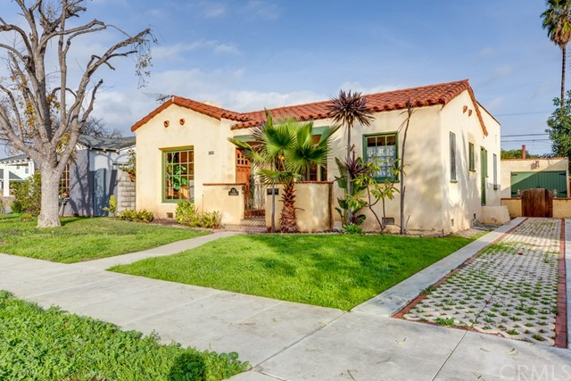 3762 Gaviota Avenue, Long Beach, CA 90807