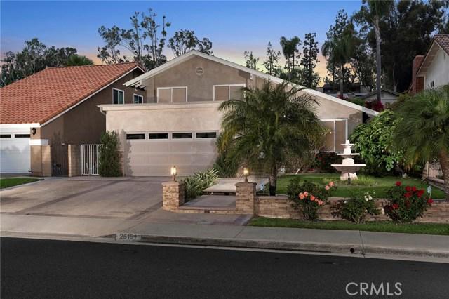 25191 Derby Circle, Laguna Hills, CA 92653