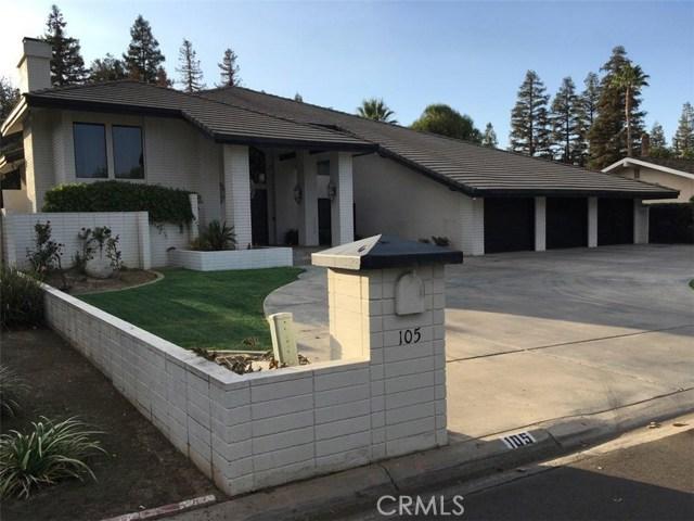 105 Portales Real, Bakersfield, CA 93309