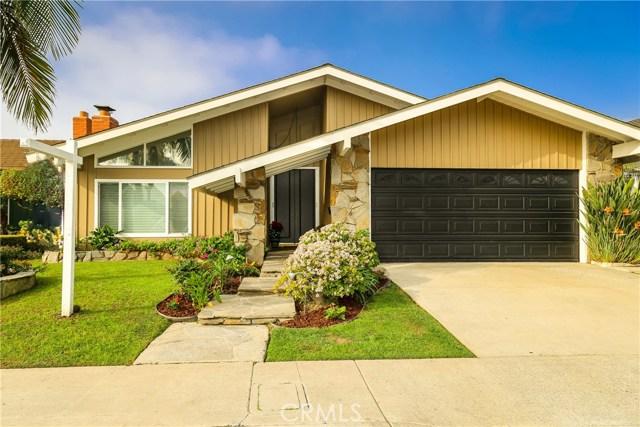 3821 Heather Street, Seal Beach, CA 90740