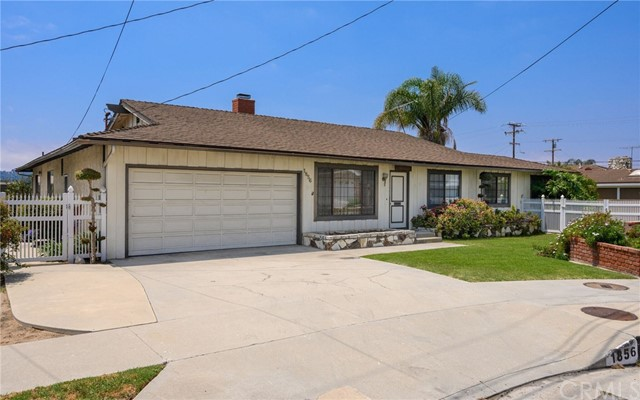 1856 247th Place, Lomita, CA 90717