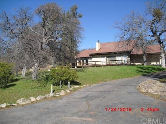 43905 N Dome Drive, Coarsegold, CA 93614