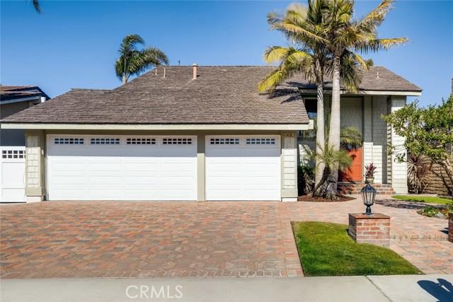 6021 Littlefield Drive, Huntington Beach, CA 92648