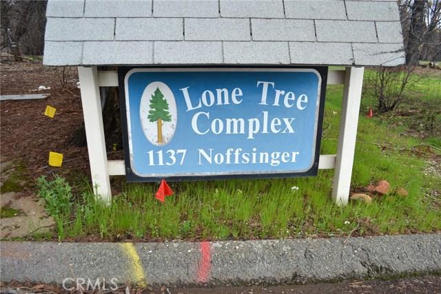 1137 Noffsinger Lane, Paradise, CA 95969
