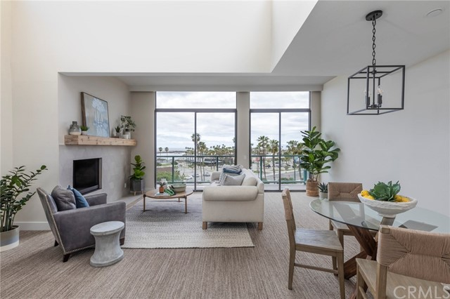 140 The Village 404, Redondo Beach, California 90277, 1 Bedroom Bedrooms, ,1 BathroomBathrooms,For Sale,The Village,SB19072701