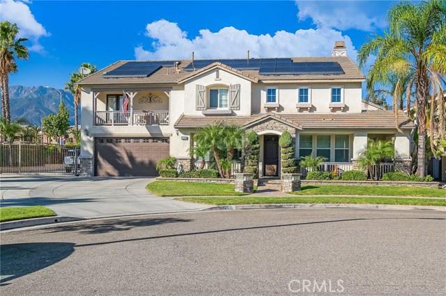 12320 Royal Oaks Drive, Rancho Cucamonga, CA 91739