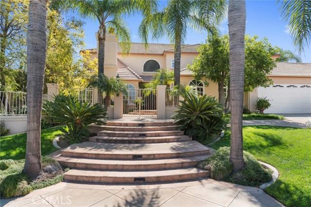 6920 E Avenida De Santiago, Anaheim Hills, CA 92807