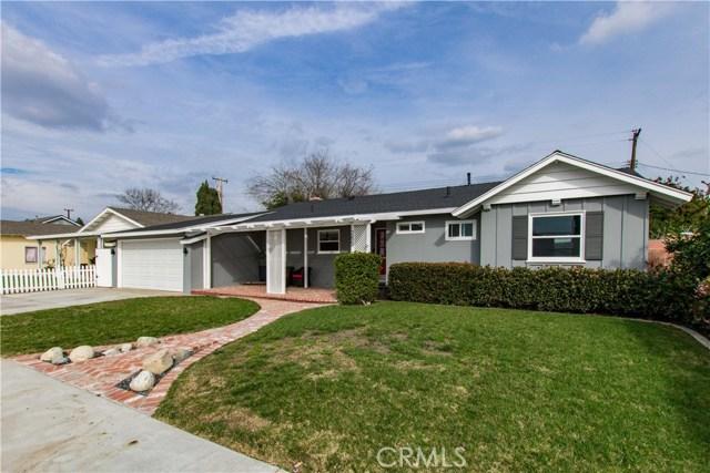 285 S Dunas Street, Orange, CA 92869