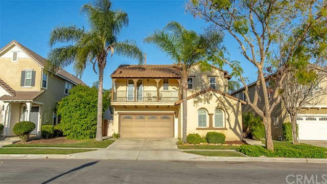 16083 Huntington Garden Avenue, Chino, CA 91708