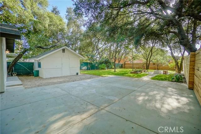 1719 N Summit Av, Pasadena, CA 91103 Photo 4