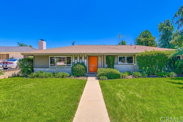 1304 N 2nd Avenue, Upland, CA 91786