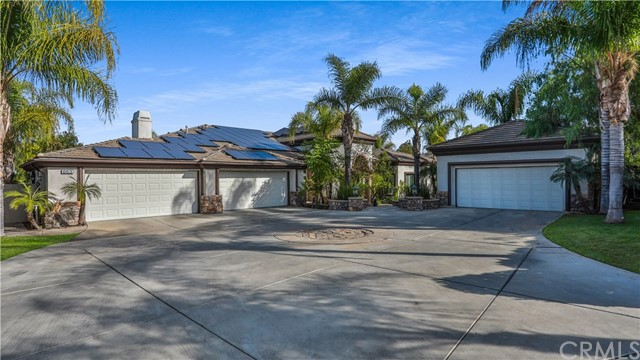 663  Jillian Ashley Way, Corona, California