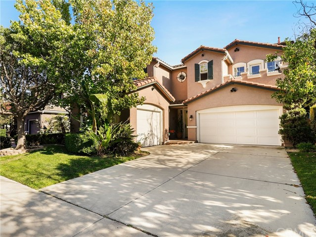 58 W Boulder Creek Road, Simi Valley, CA 93065