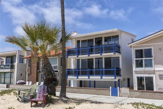 1516 W Oceanfront B, Newport Beach, CA 92663