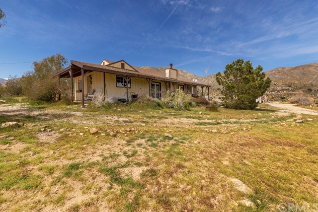 50384 Mecca Road, Morongo Valley, CA 92256