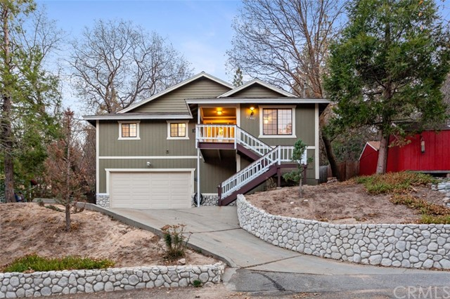 27487 Nancy Drive, Lake Arrowhead, CA 92326