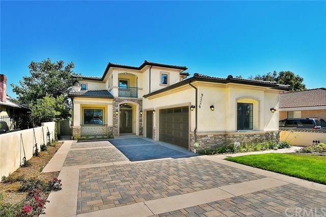 9226 Live Oak Avenue, Temple City, CA 91780