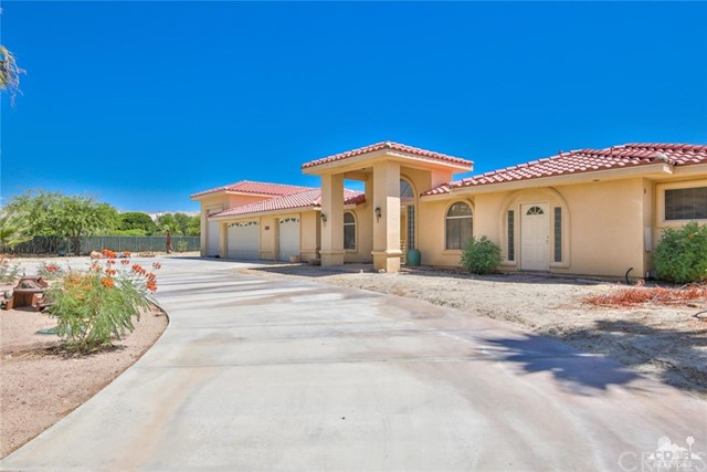 30550 Via las Palmas, Thousand Palms, CA 92276