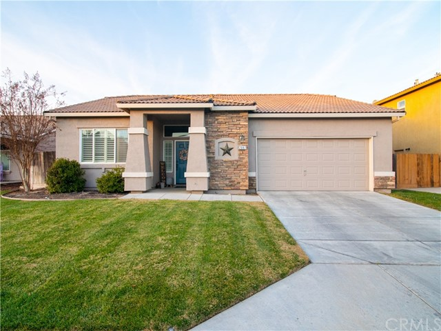 2097 Betsy Ross Court, Atwater, CA 95301